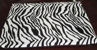 Hot sale cheap animal print dog pad in stock MS-PC05