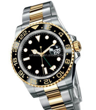 High quality rolexable watch for men Water resistent japan mov quartz stainless steel luxury watches for men