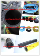 supplier 1/4 inch air rubber hose 300 psi