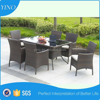 7 PC DINING TEAK SET GARDEN OUTDOOR PATIO FURNITURE PATIO RB395