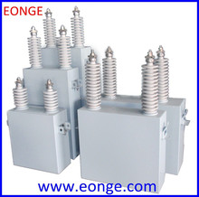 High Voltage Shunt Capacitor Manufacturer in China