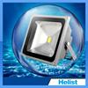 Outdoor high lumen brightness bridgelux 100w led work flood light