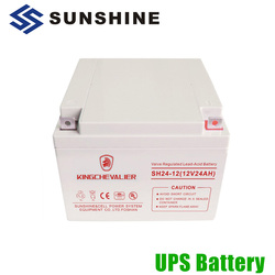 5 Years Design Life 12V Voltage Free Maintenance Type Gel Battery Prices In Pakistan