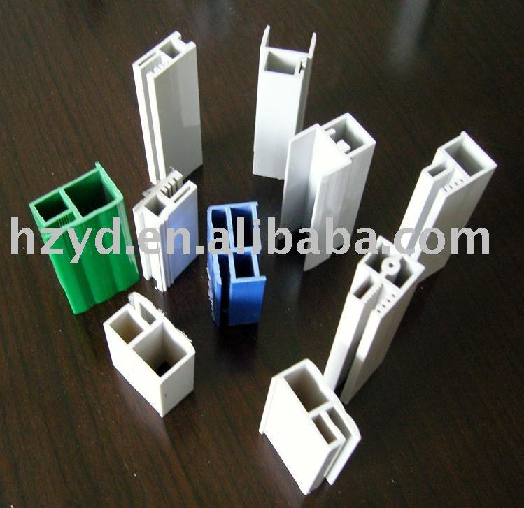 Perfil de pl stico de extrusi n de pl stico productos - Perfiles de plastico ...