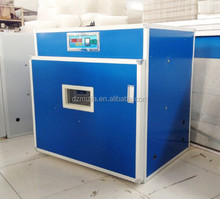 poultry in dubai 528 egg incubator hatcher for sale