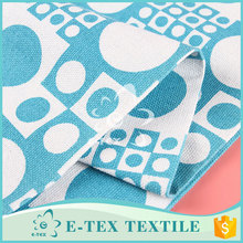 China wholesale Wholesale Polyester various cotton canvas fabric printed