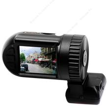 Ambarella A7LA50D Super HD 1296P Mini 0801 Pro 0803 Dash Car DVR Camera 16GB GPS