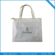 cotton canvas vintage bags /customised printing canvas bag