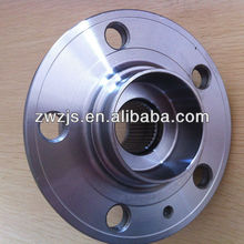 aluminum alloy wheel hub