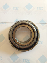 Linqing made roller bearing manufacturer 7312