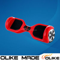 Fashion design 2 wheels self balancing hover board bluetooth speaker, skywalker electric board