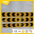 Tráfico señal de tráfico, cinta flecha Desigen para reflectante Ahesive cinta