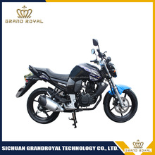 150cc FZ New design low price Drum-brake Spoke Motorcycle