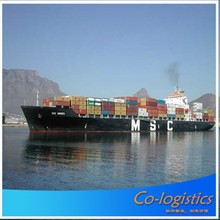PIL shipping line to USA--Mina
