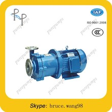 High quality best magnetic drive centrifugal pump/chemical process pump