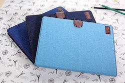 Wallet leather case for ipad 4, for ipad 3 fancy case