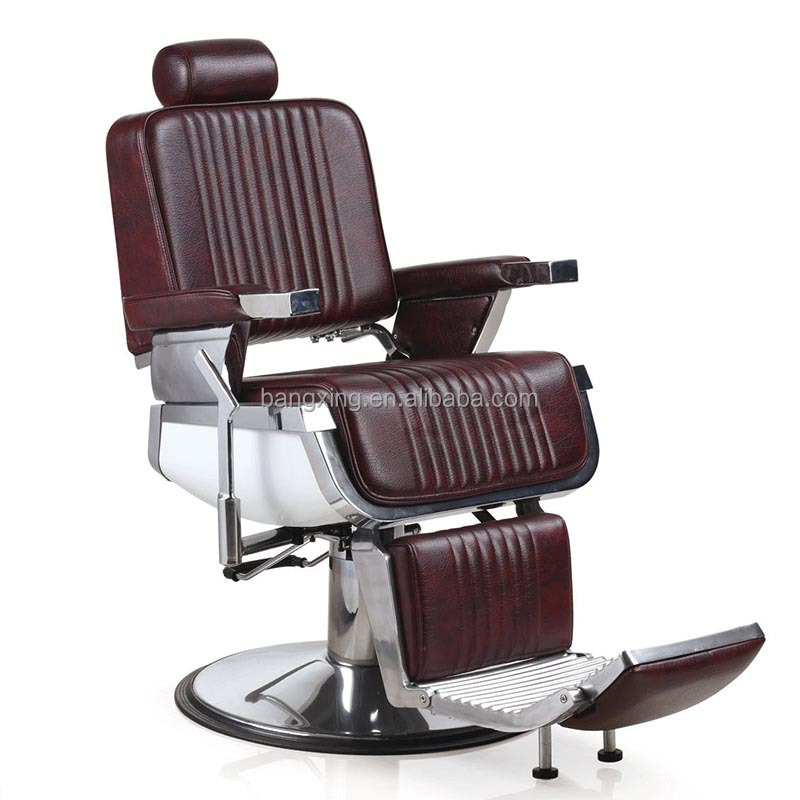 Hair Salon Furniture Barber Chairs Bx-2009 - Buy Barber Chair,Barber ...