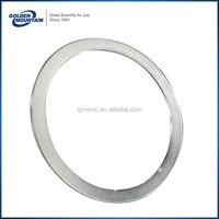 Cixi jinshan sealing o-ring spiral wound gasket neoprene flat washers