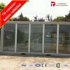 CE Environmental Foldable container shop