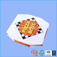 Metal magnetic closure packaging boxes design hexagon shape