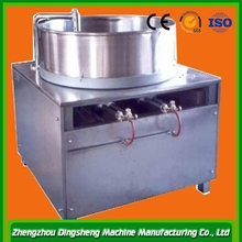 New design Shredded cooked chicken /beef /pork /meat making machine