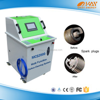 multi-function hho gas engine cleaning system, car carbon cleaning system