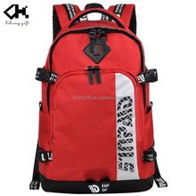 Good quality waterproof day backpack OEM laptop backpack brand traveling backpack