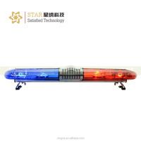New arrived factory price car strobe emergency police light bar led warning light