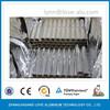 large rolls of aluminum foil / raw material