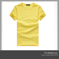 Cheap Custom Campaign T shirts/Advertising T-Shirt With Logo