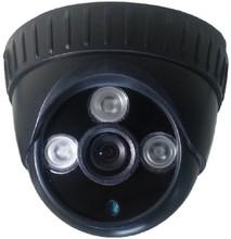 Full HD 2.0 Megapixel CVI Module CCTV Dome Camera & HD CVI DVR