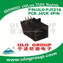 Chinese audio jack connector lenovo laptop dc power jack