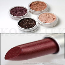 Cosmetic Lip Mica Pigment Powder Colour, Cosmetic Lipstick Pigments