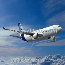 Discount FUNAFUTI air cargo transport rates from shanghai China-----amplesupplychain