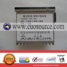 DP4-FR1 Yoto Line Speed Meter,Frequency meter