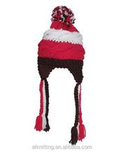 fashion children /women wholsale winter hat knit caps winter beanie hats