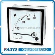XD-96 AC panel meter