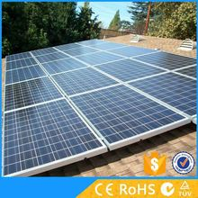 Renewable energy 2KW off grid home solar system for China manufacturer