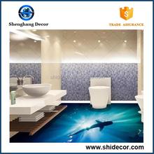 3D flooring oceans picture 3d flooring bathroom golden suppliers