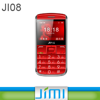 2014 JIMI Fast Positioning Protable Safety Tracker JI08