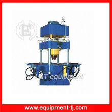 Paving Block Machine with 4.5kW Power Consumption and 240mm Oil Cylinder