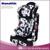 2015 wholesale portable child chair car with ECE R44/04
