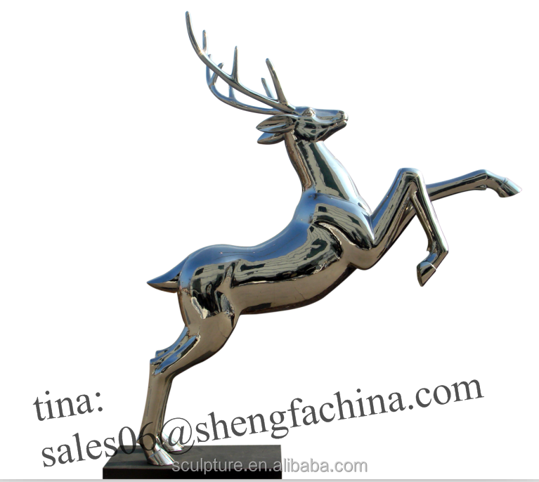 Outdoor Deer Statues Outdoor Small Deer Statue