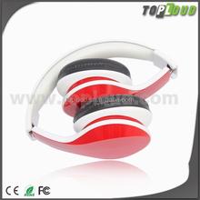 2015 new model waterproof big bone conduction headphone