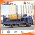 LCP 30SR hidráulico autobomba de hormigón