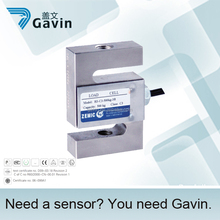 Gavin ET Zemic H3 100KG 150KG tension and compression S type load cell