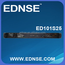 ED101S25 Only 250mm Depth 1 Bay Mini ITX 1U Server Chassis