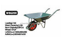 sand buggy pneumatic rubber wheel farm buggies small wheels and tires metal wooden handle wheelbarrow trucks for sale