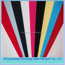 High quality polyester cotton polish fabric for fashion clothes