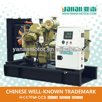 Welding Open Diesel Generator 10kva Powered by Yanmar